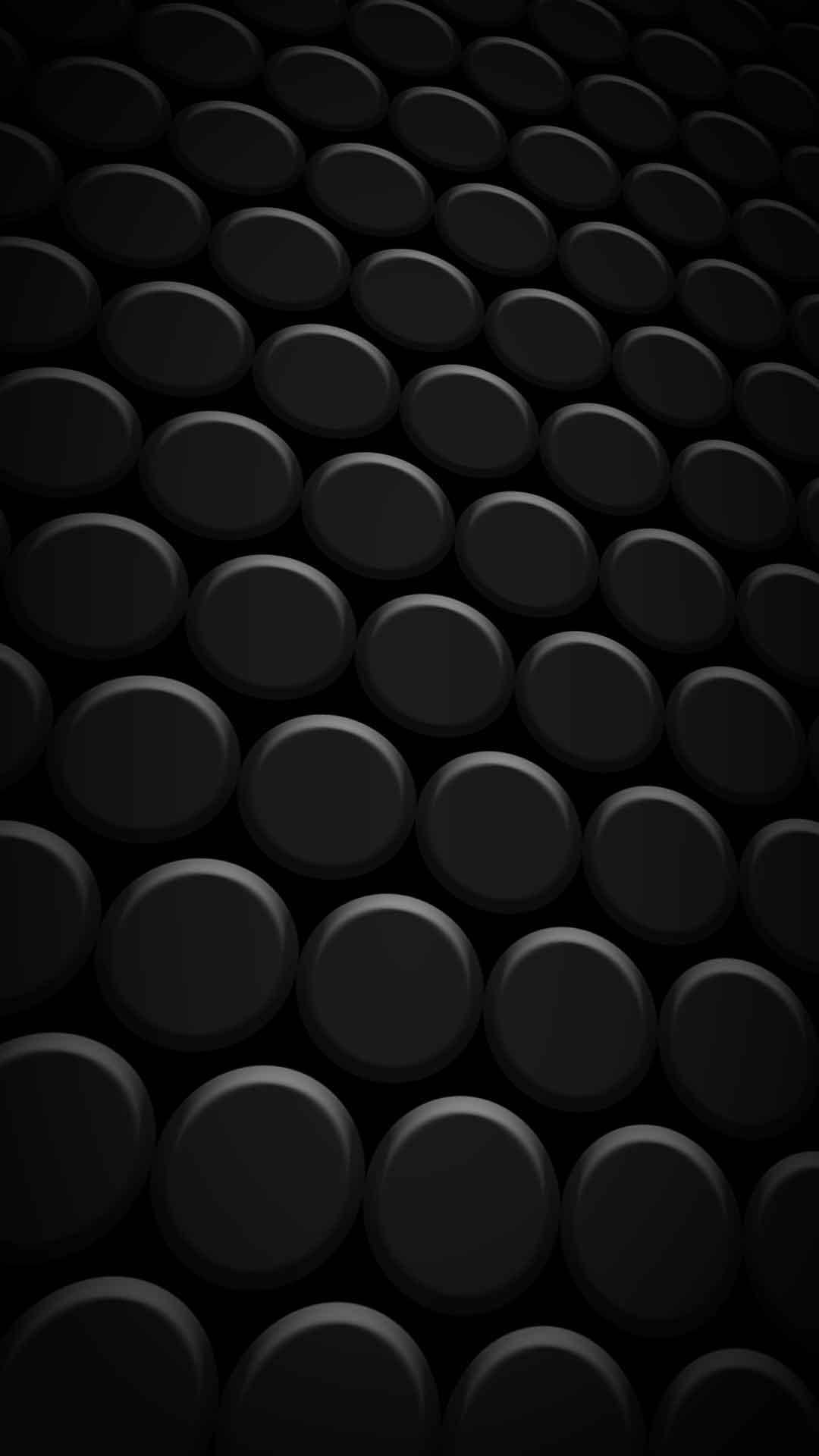 dark black wallpaper