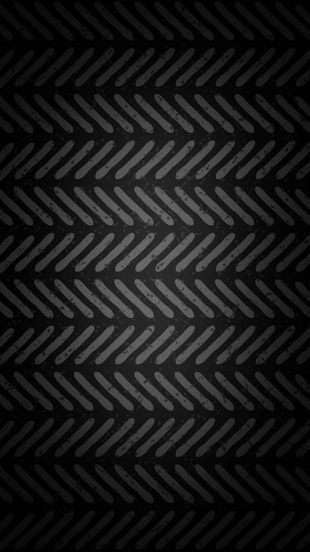 black and grey pattern wallpaper