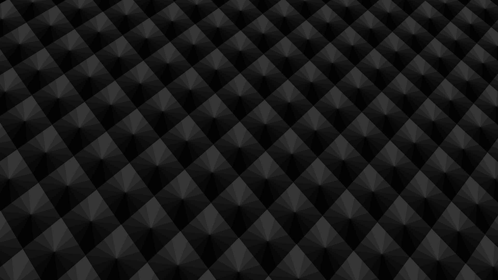 black wallpaper full screen