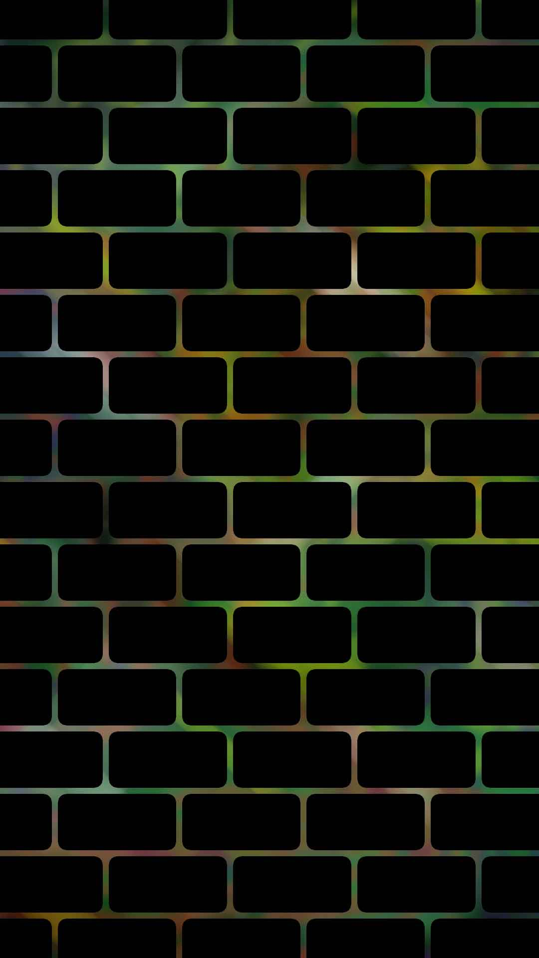 black wallpaper texture