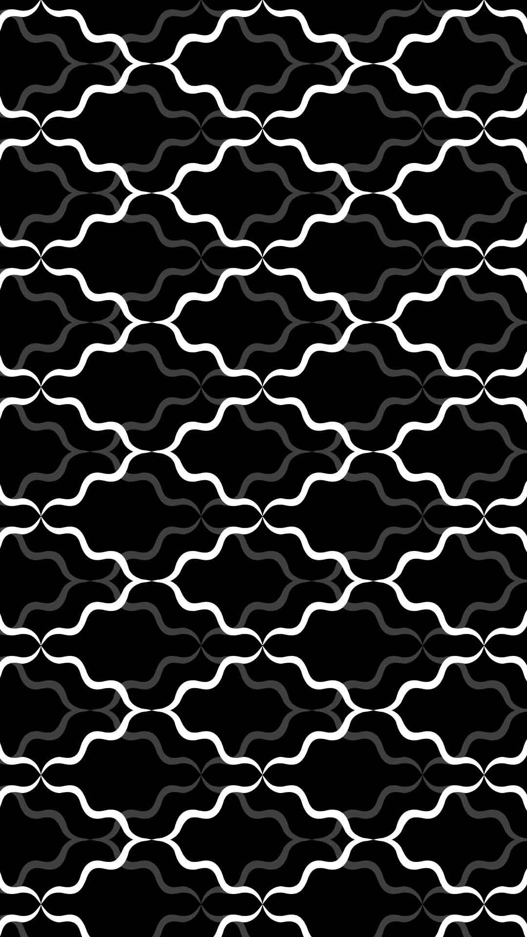 black aesthetic wallpaper