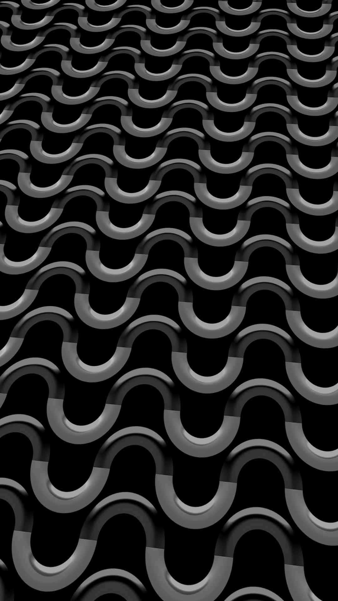 black wallpaper with texture